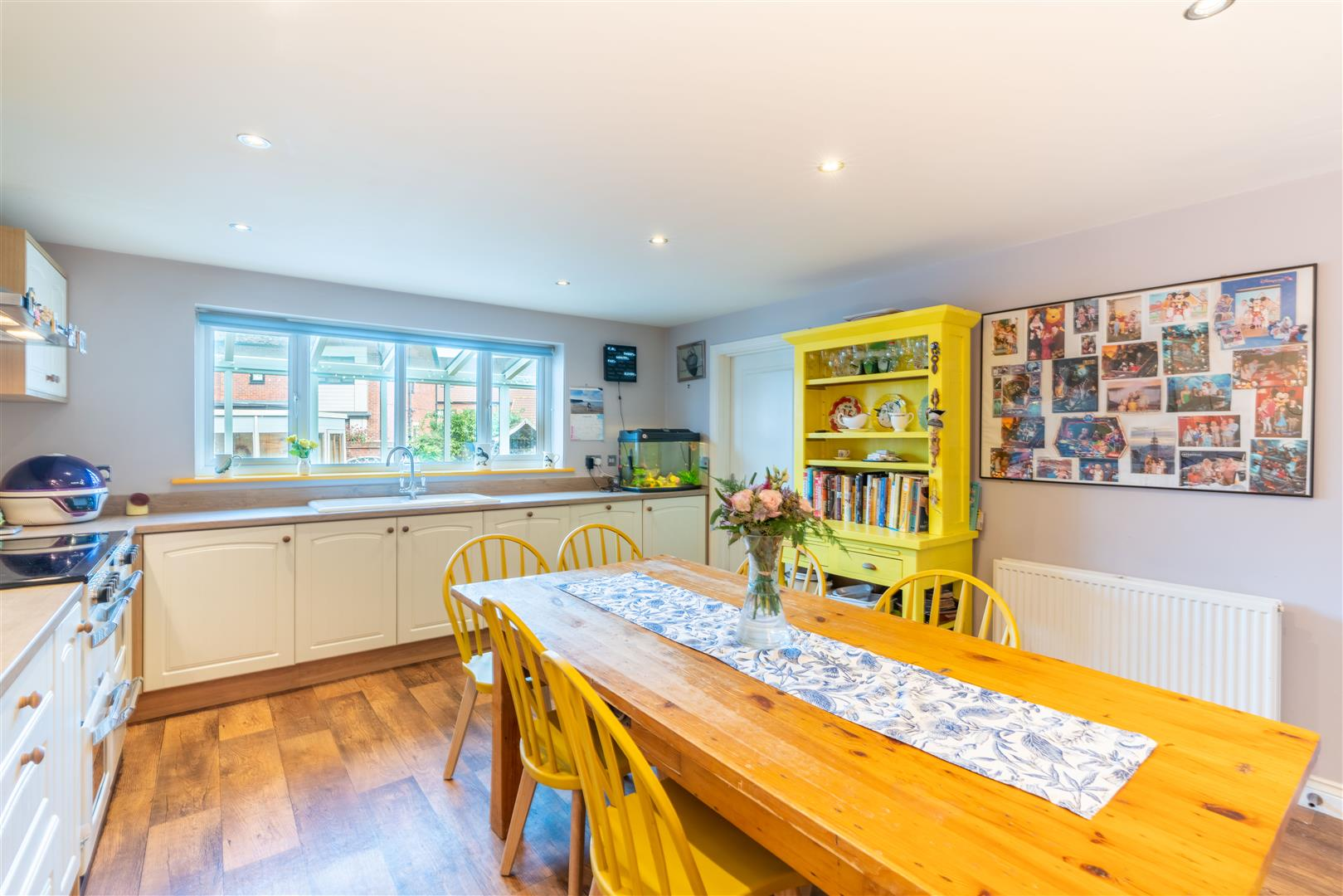 6 bed detached house for sale in Abberwick Walk, Newcastle Upon Tyne  - Property Image 10