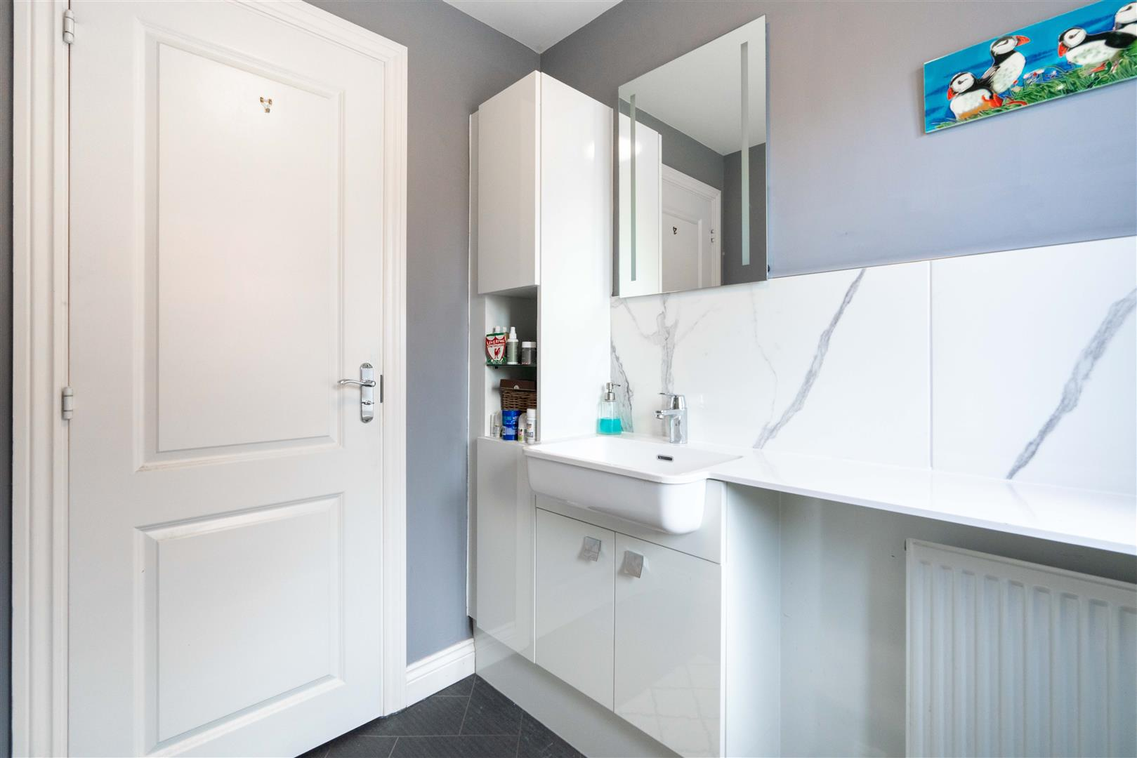 6 bed detached house for sale in Abberwick Walk, Newcastle Upon Tyne  - Property Image 24