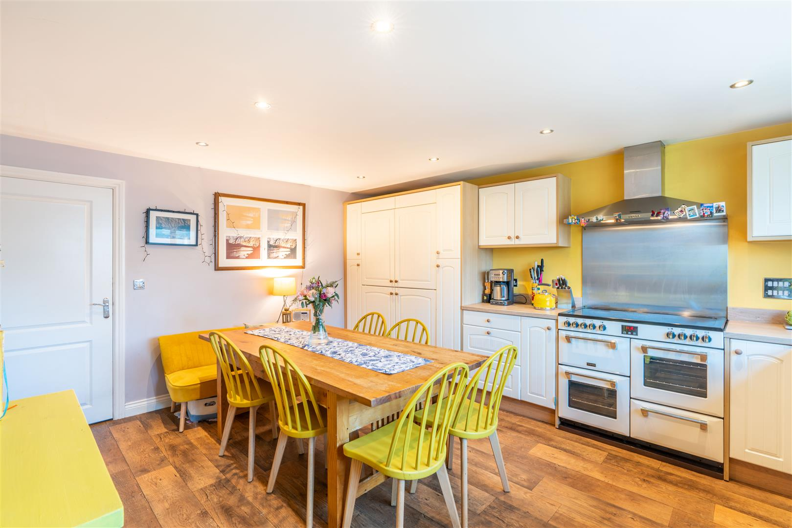 6 bed detached house for sale in Abberwick Walk, Newcastle Upon Tyne  - Property Image 9