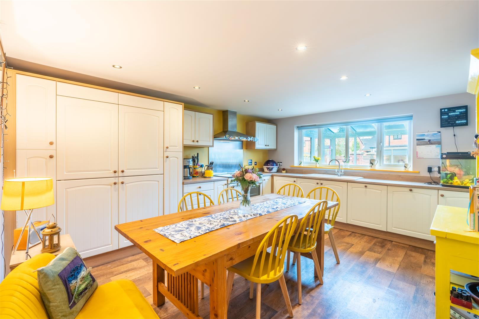 6 bed detached house for sale in Abberwick Walk, Newcastle Upon Tyne 1