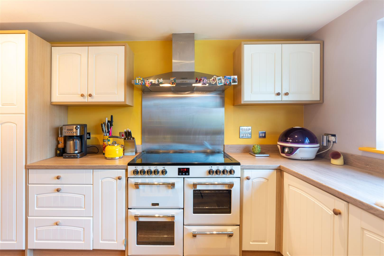 6 bed detached house for sale in Abberwick Walk, Newcastle Upon Tyne  - Property Image 17