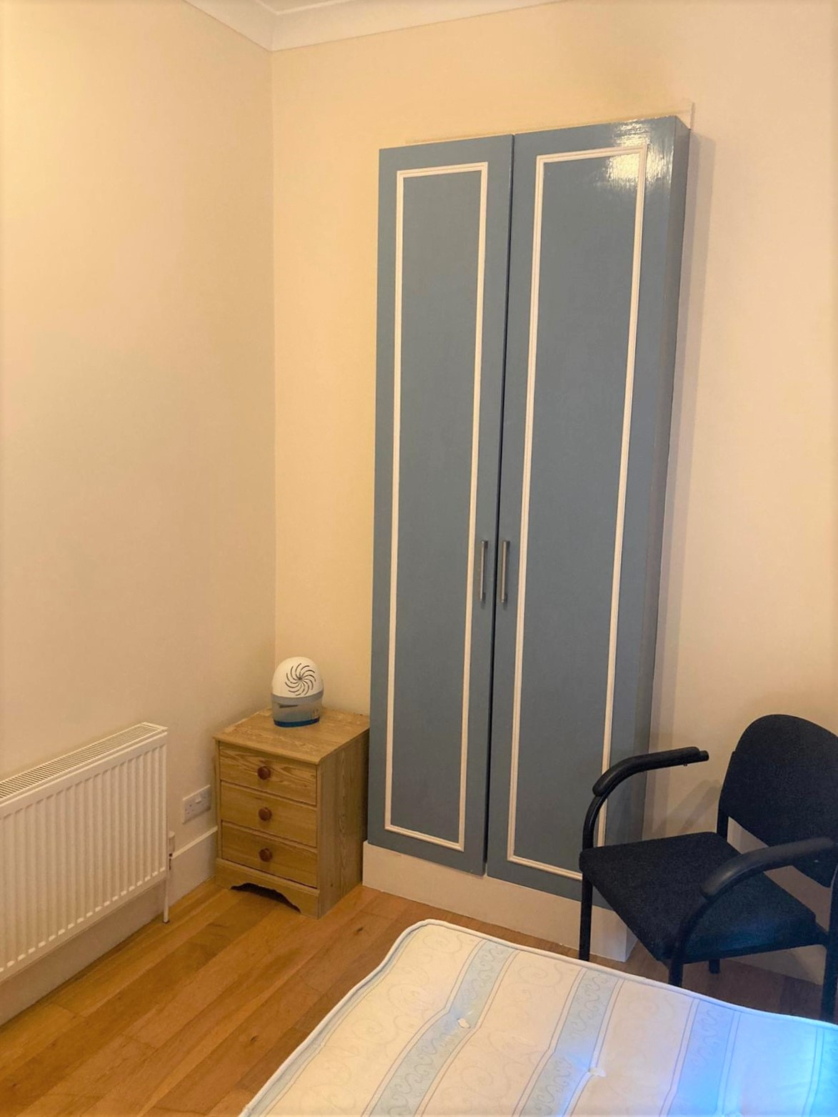 1 bed flat to rent in North End Road, West Kensington, Flat 1