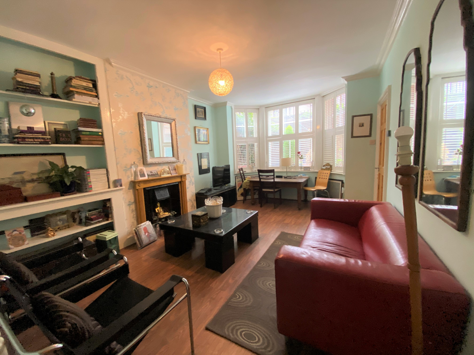 1 bed flat for sale in Barons Court Road, West Kensington, London - Property Image 1