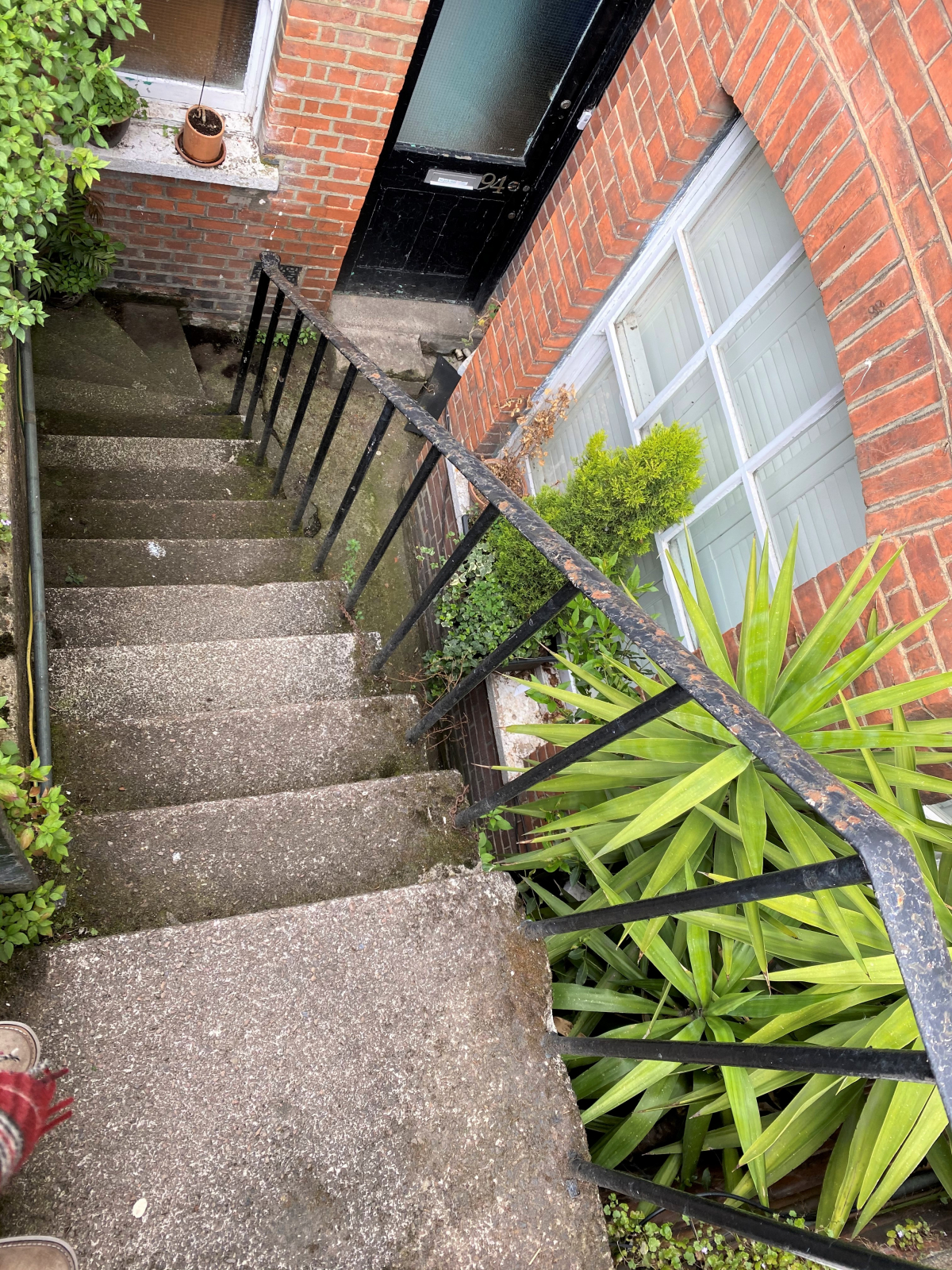 1 bed flat for sale in Barons Court Road, West Kensington, London 3