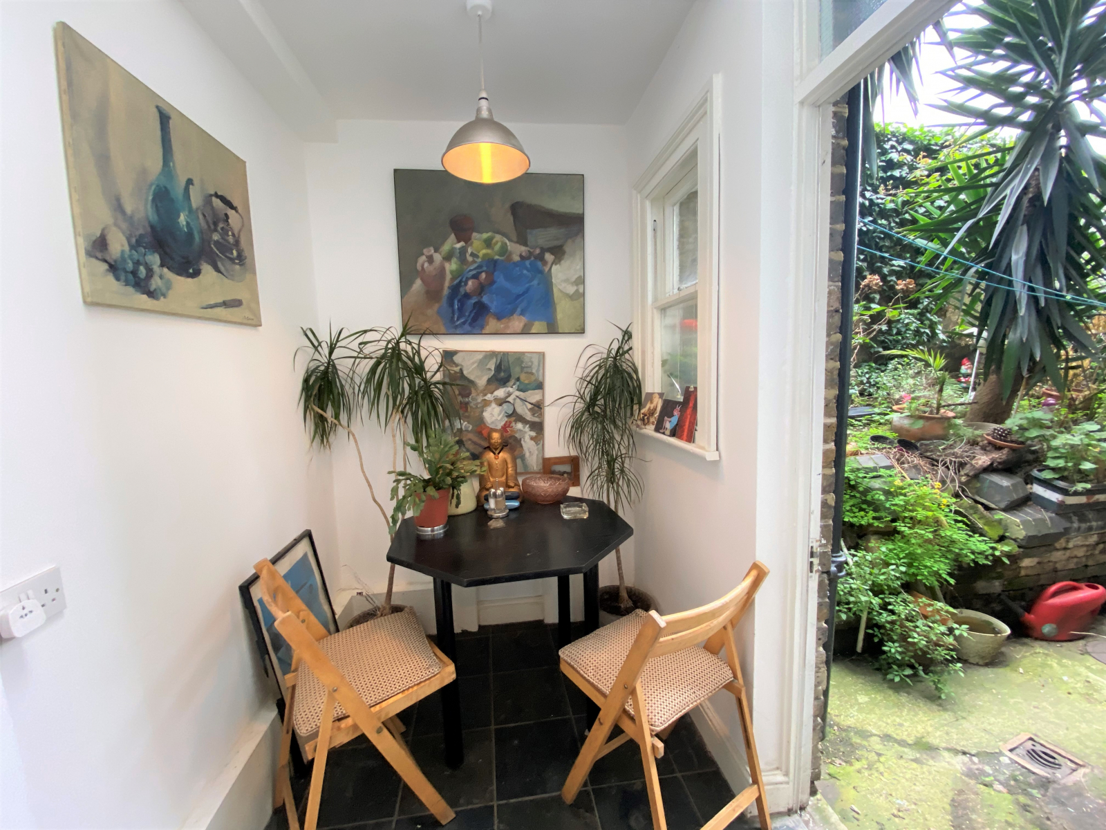 1 bed flat for sale in Barons Court Road, West Kensington, London 4