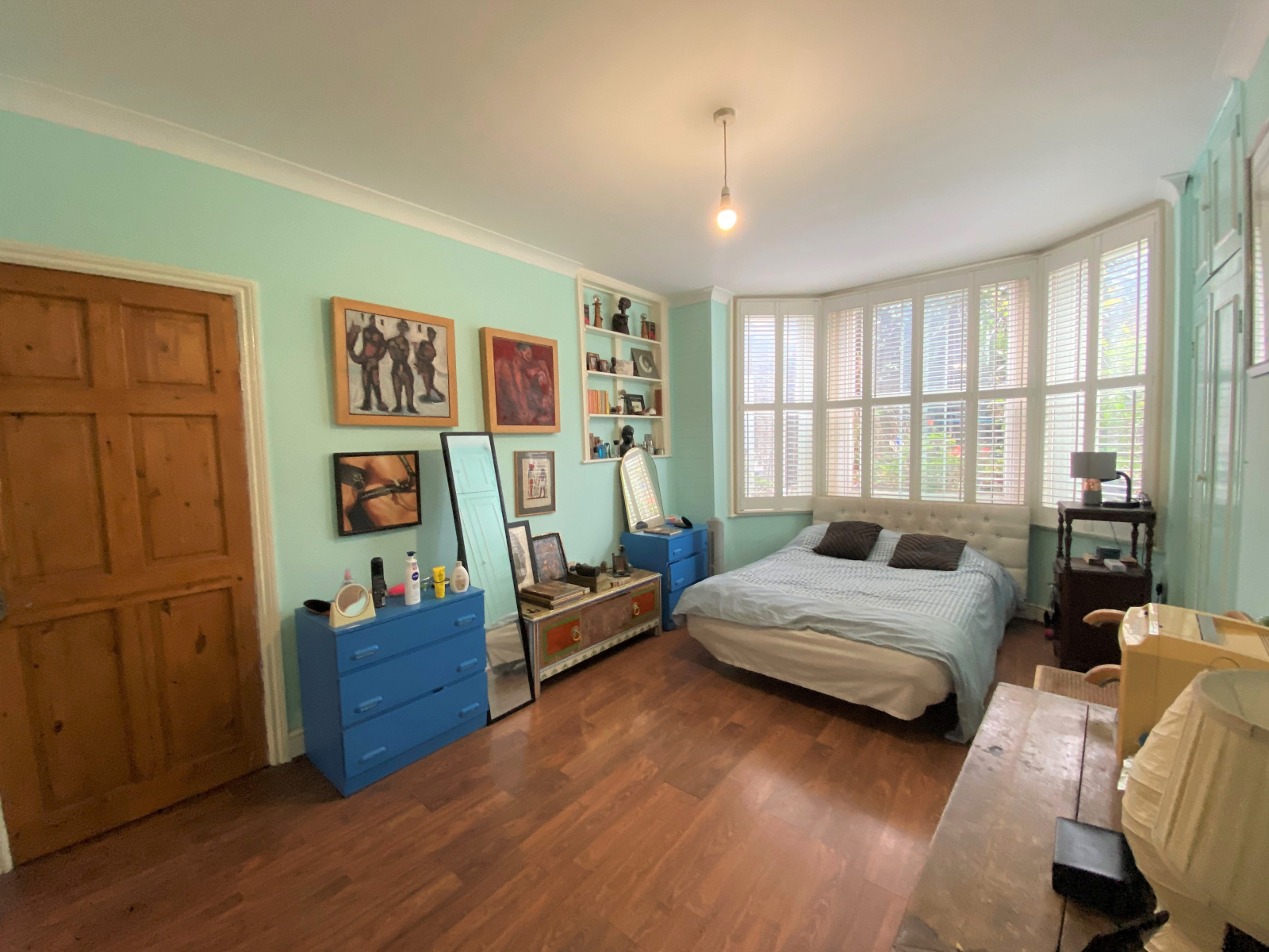 1 bed flat for sale in Barons Court Road, West Kensington, London 5
