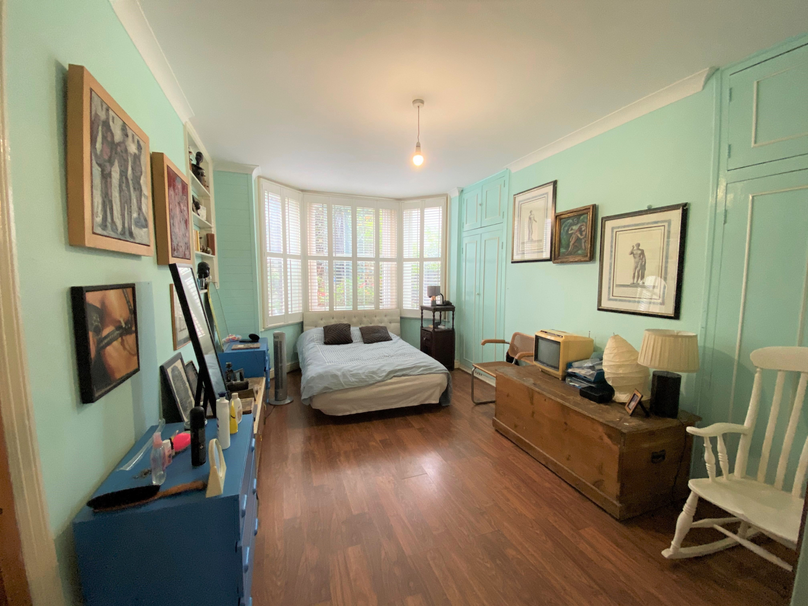 1 bed flat for sale in Barons Court Road, West Kensington, London 6