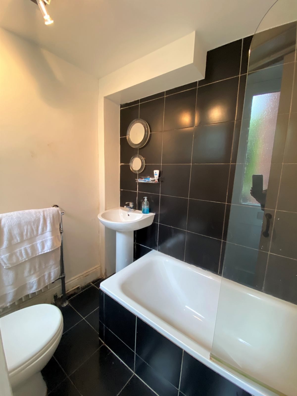 1 bed flat for sale in Barons Court Road, West Kensington, London 8