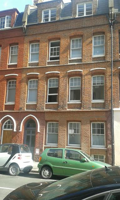 1 bed house share to rent in Charleville road, West Kensington, London 6