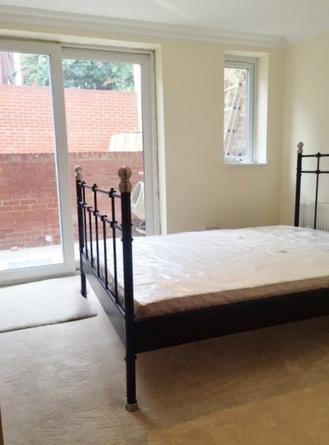 1 bed flat to rent in North End Road, West Kensintgon, London 1
