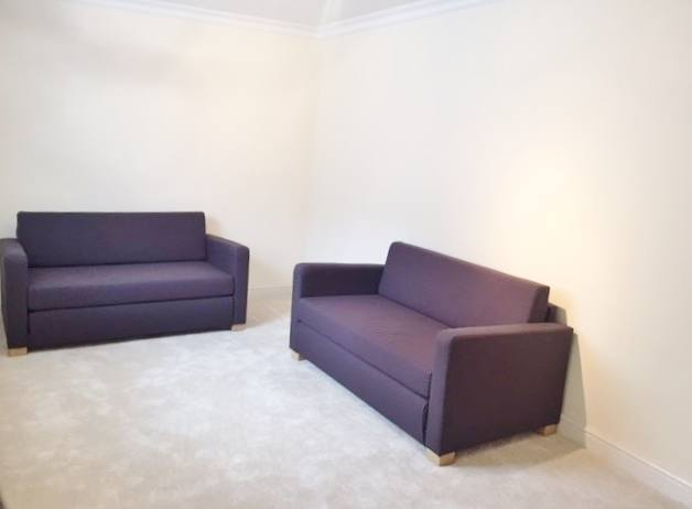 1 bed flat to rent in North End Road, West Kensintgon, London 2