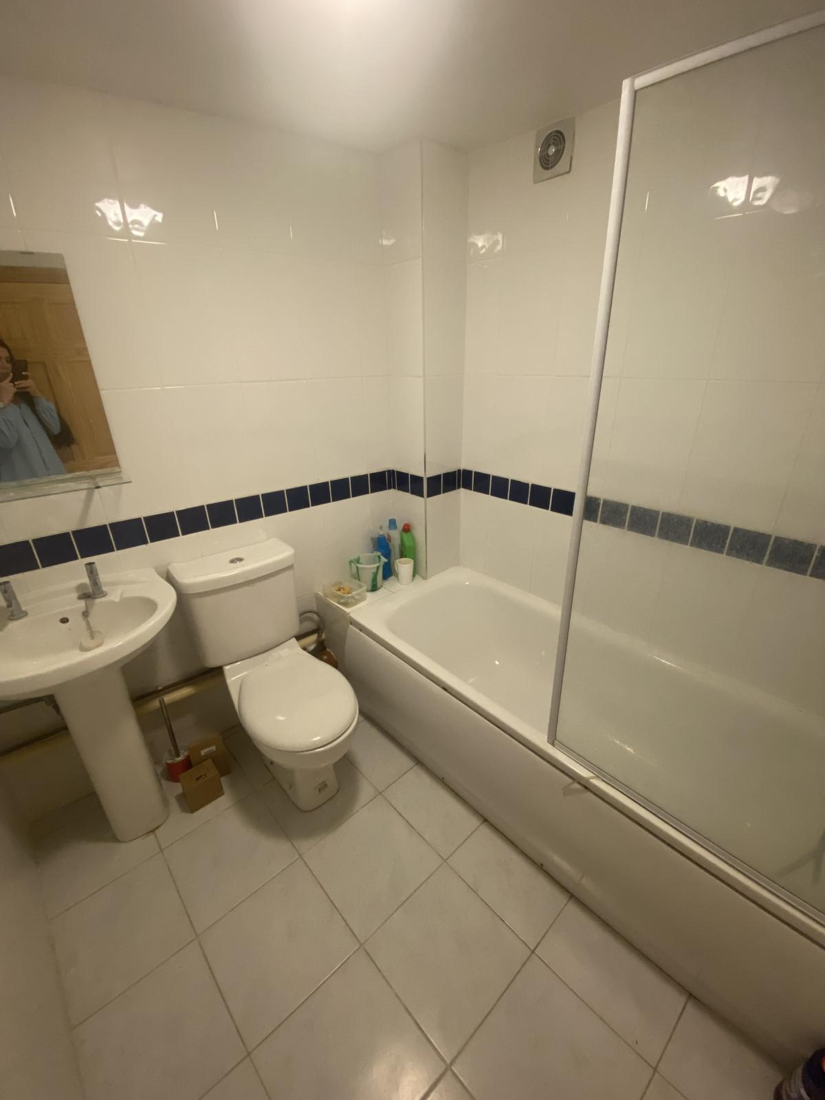 1 bed flat to rent in North End Road, West Kensintgon, London 8