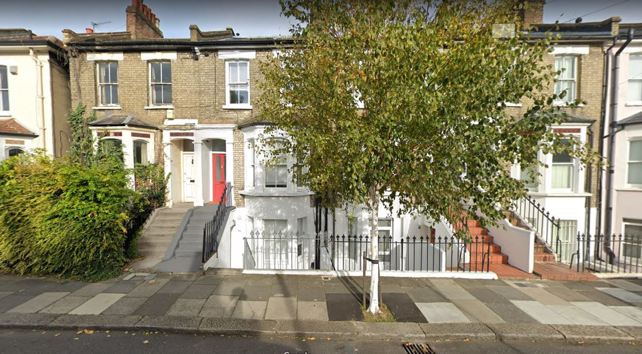6 bed terraced house to rent in Tadmor Street, Shepherds Bush, London - Property Image 1