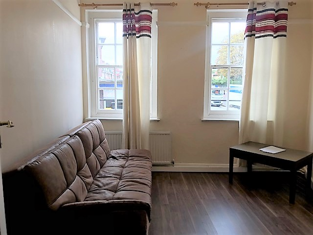 3 bed flat for sale in Central Parade Gunnersbury Avenue, Acton, London 1