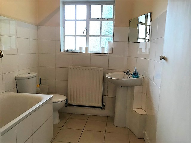 3 bed flat for sale in Central Parade Gunnersbury Avenue, Acton, London 8