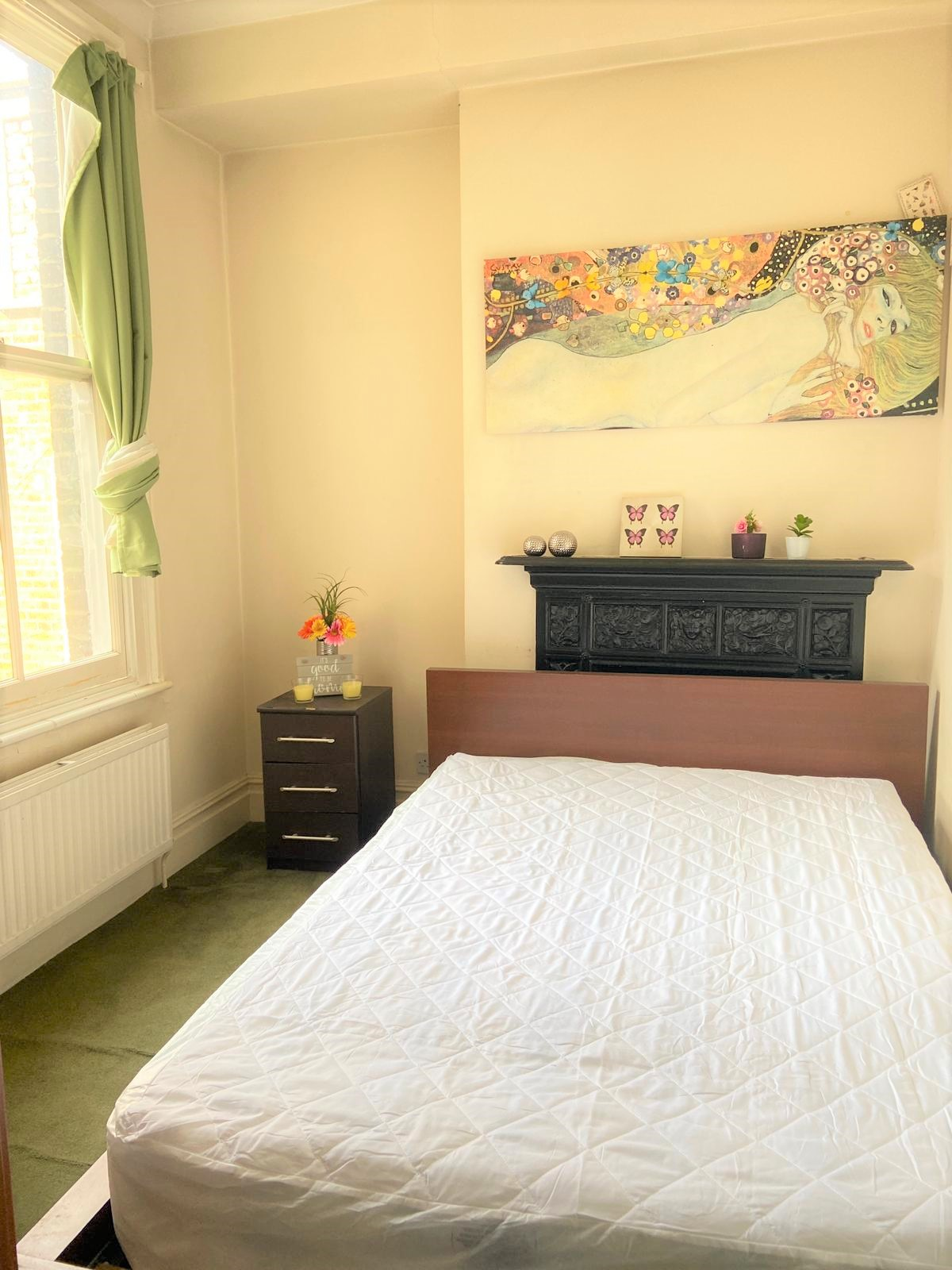 1 bed flat share to rent in Pennard Road, Shephards Bush, London 1