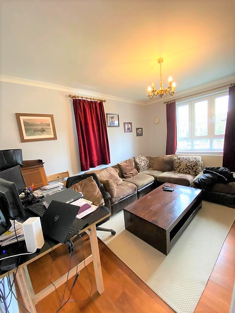 2 bed flat to rent in Eleanor House, Queen Caroline Street, Hammersmith, London, W6 9