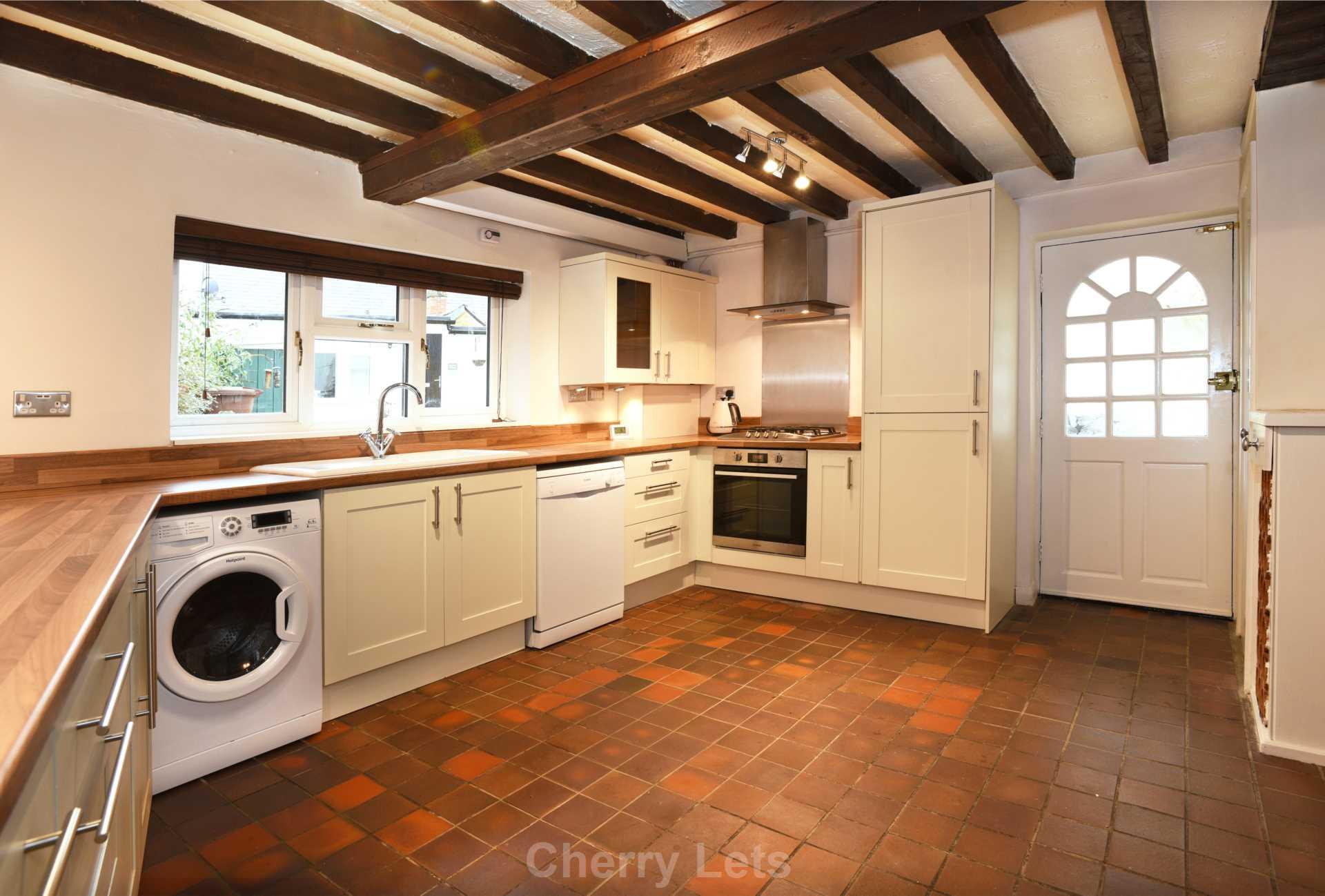 2 bed cottage to rent in Thimble Cottage, Market Place, Deddington, Banbury  - Property Image 4