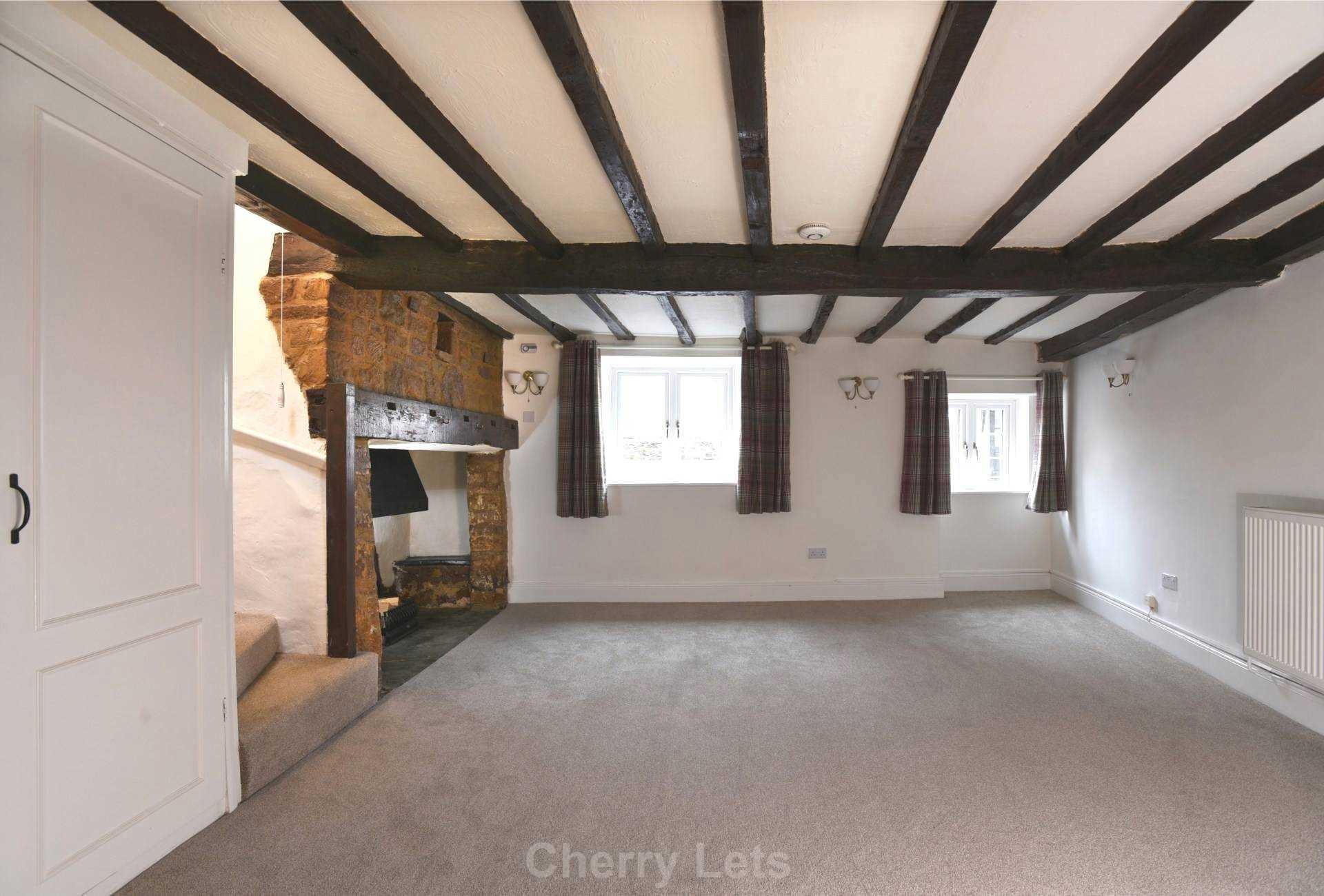 2 bed cottage to rent in Thimble Cottage, Market Place, Deddington, Banbury  - Property Image 5