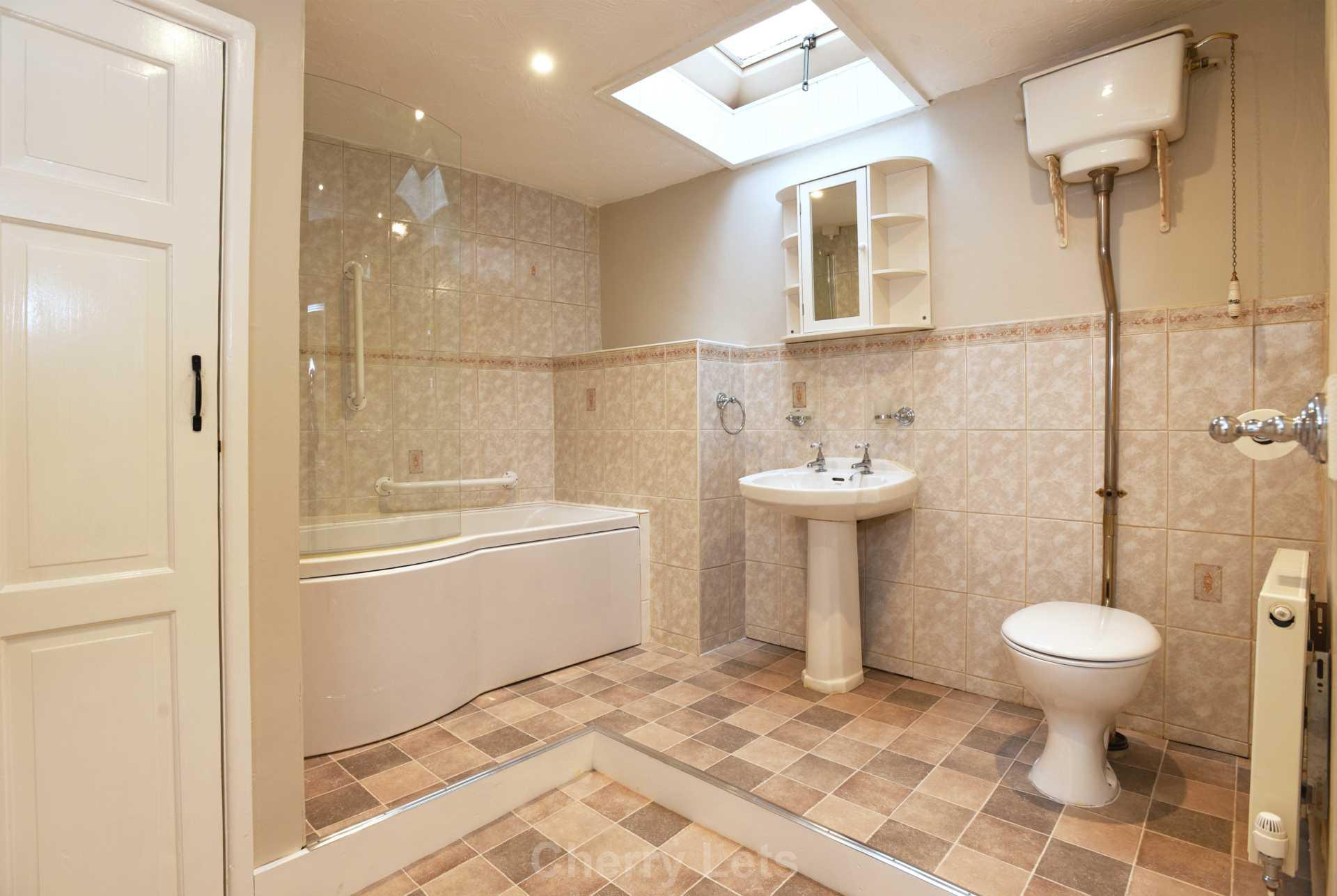 2 bed cottage to rent in Thimble Cottage, Market Place, Deddington, Banbury 8
