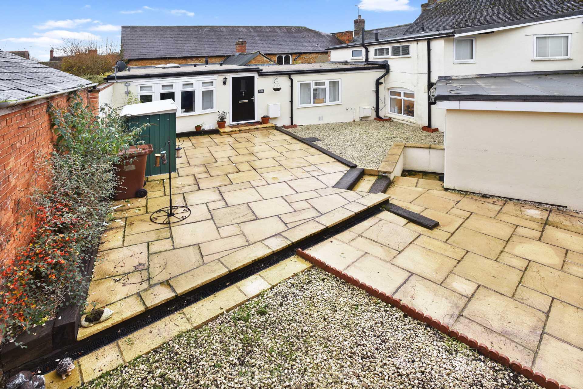 2 bed cottage to rent in Thimble Cottage, Market Place, Deddington, Banbury 10