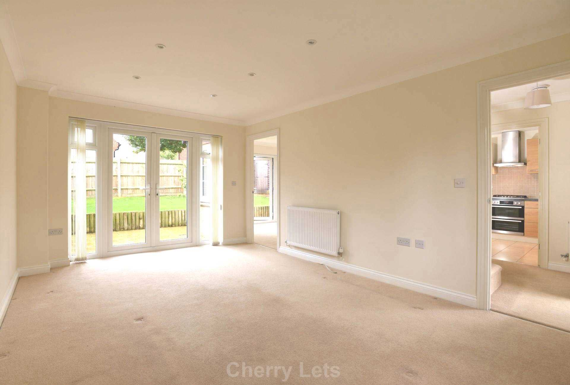 3 bed terraced house to rent in Aldous Drive, Bloxham, Banbury  - Property Image 3