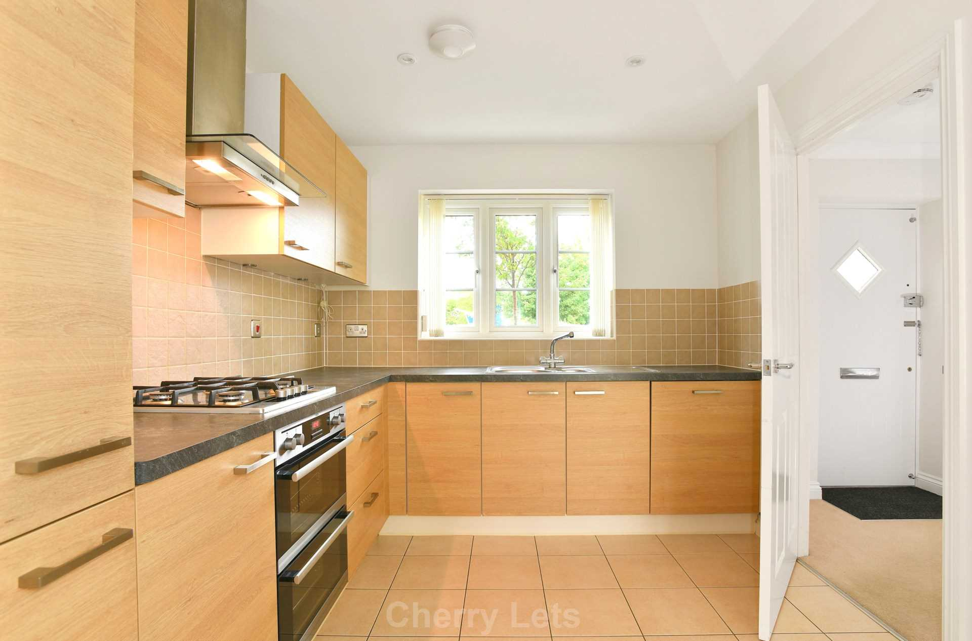 3 bed terraced house to rent in Aldous Drive, Bloxham, Banbury 4