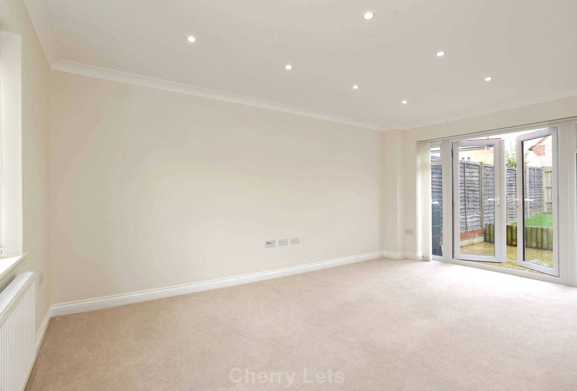 3 bed terraced house to rent in Aldous Drive, Bloxham, Banbury 5