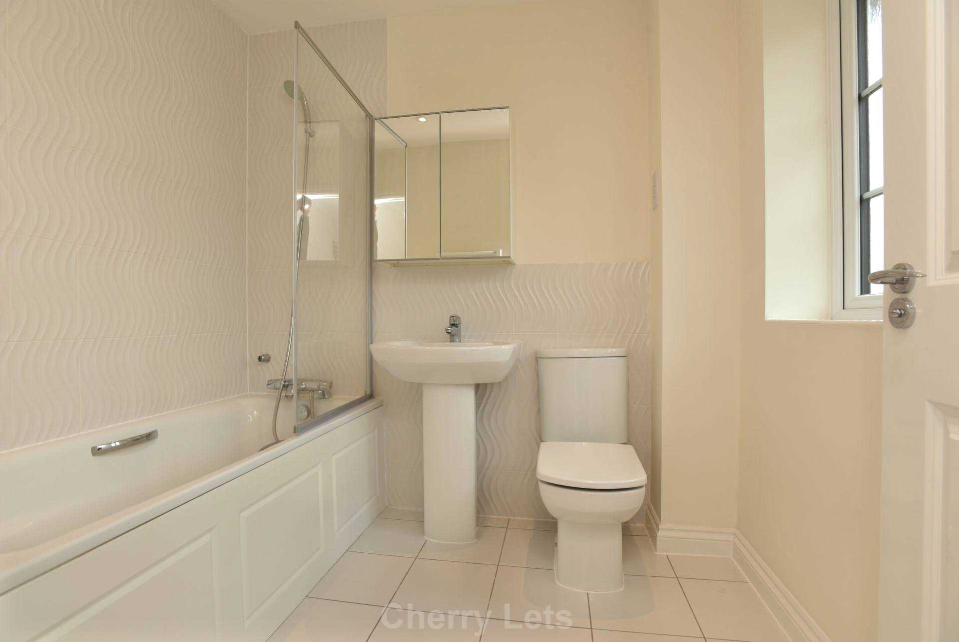 3 bed terraced house to rent in Aldous Drive, Bloxham, Banbury  - Property Image 11