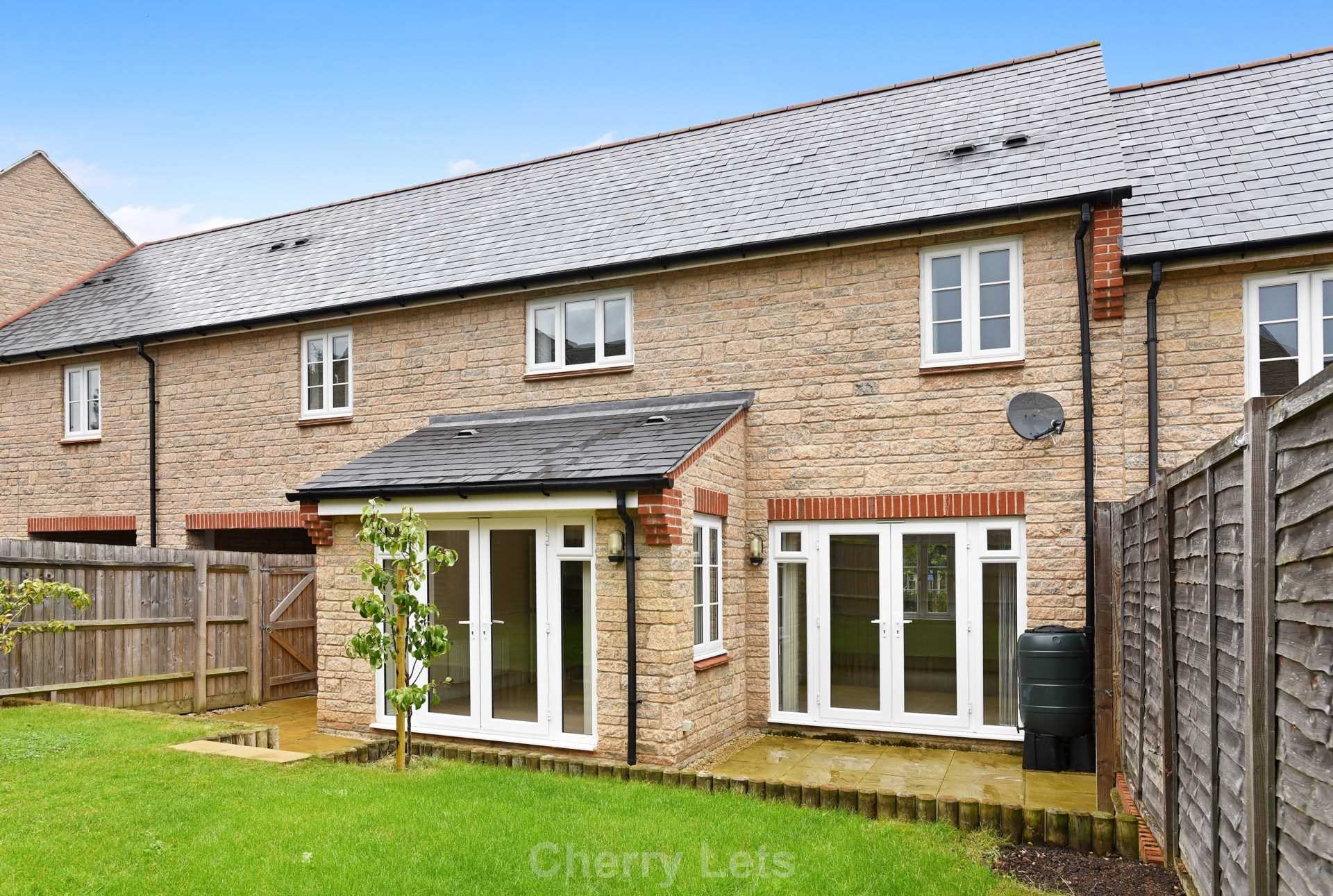 3 bed terraced house to rent in Aldous Drive, Bloxham, Banbury 11