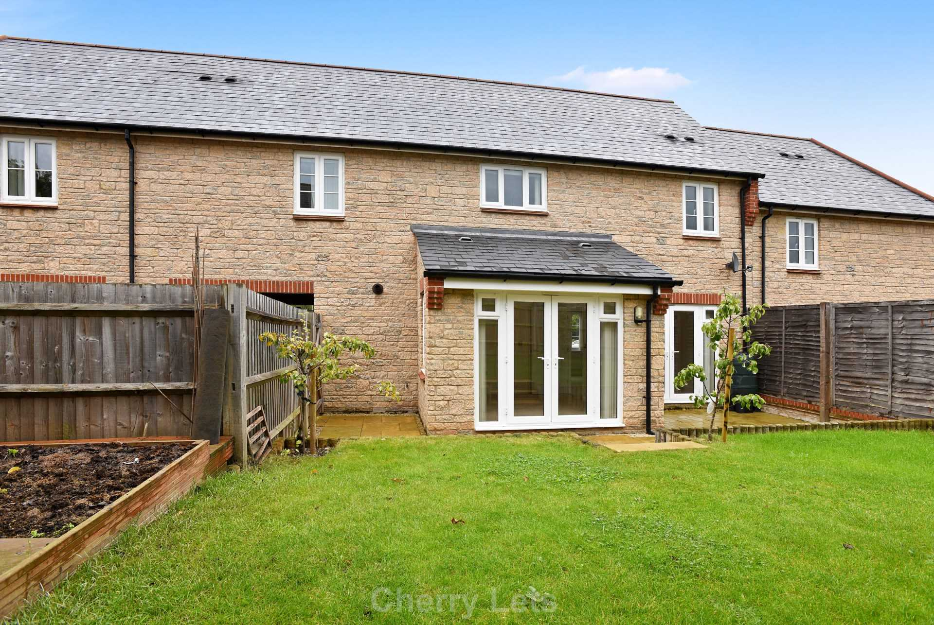 3 bed terraced house to rent in Aldous Drive, Bloxham, Banbury 12