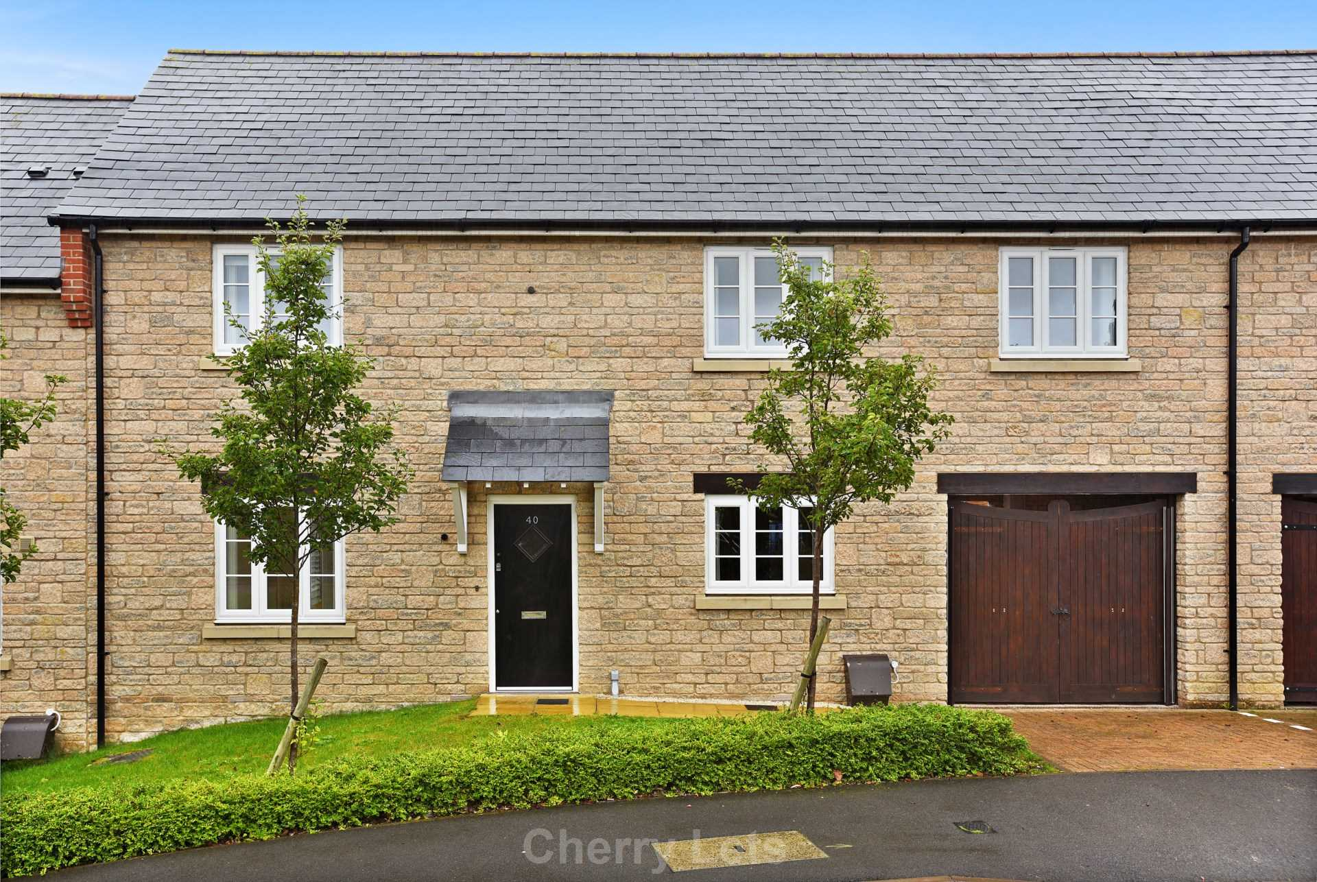 3 bed terraced house to rent in Aldous Drive, Bloxham, Banbury 14