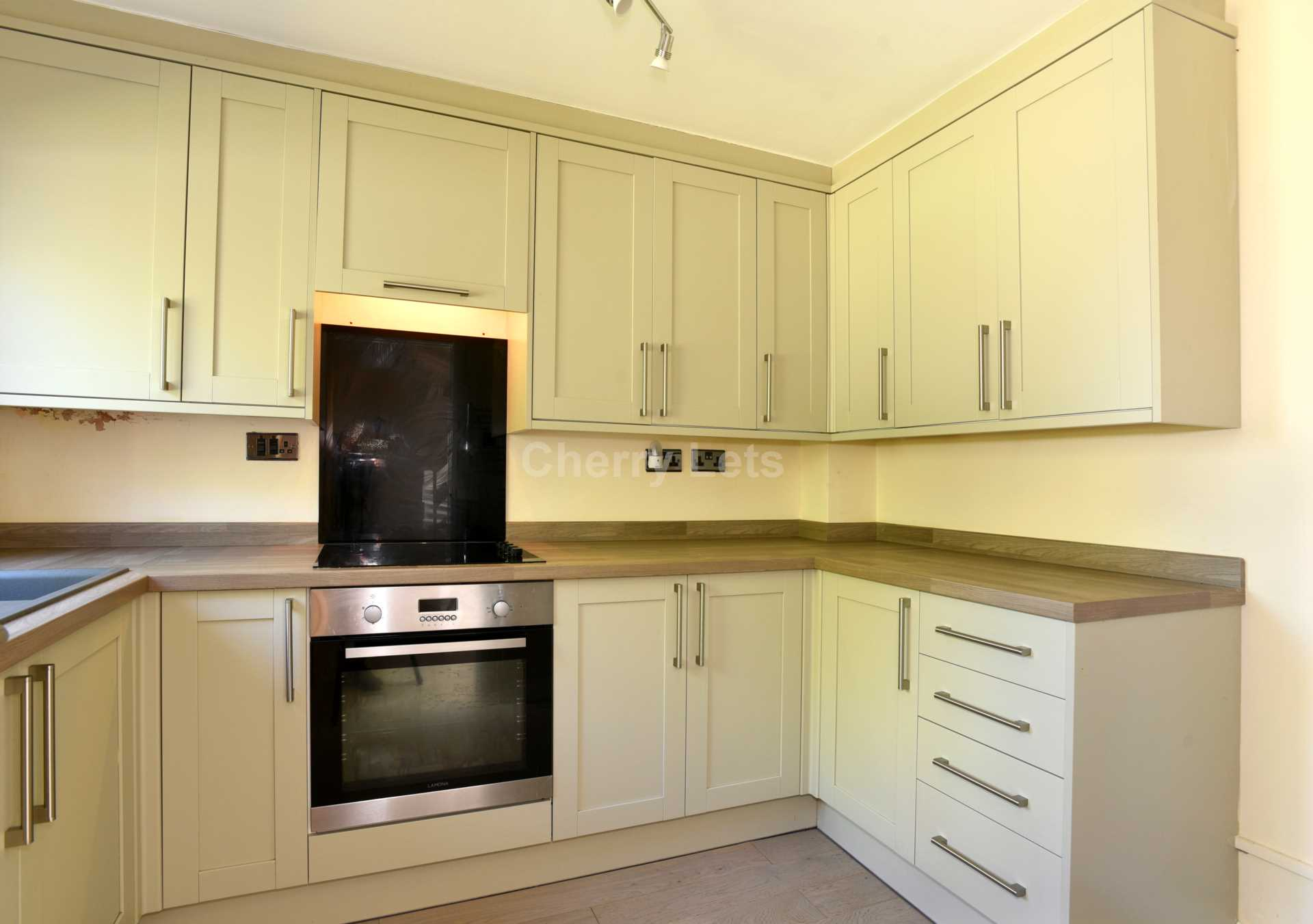 3 bed terraced house to rent in Keytes Close, Adderbury, OX17 4