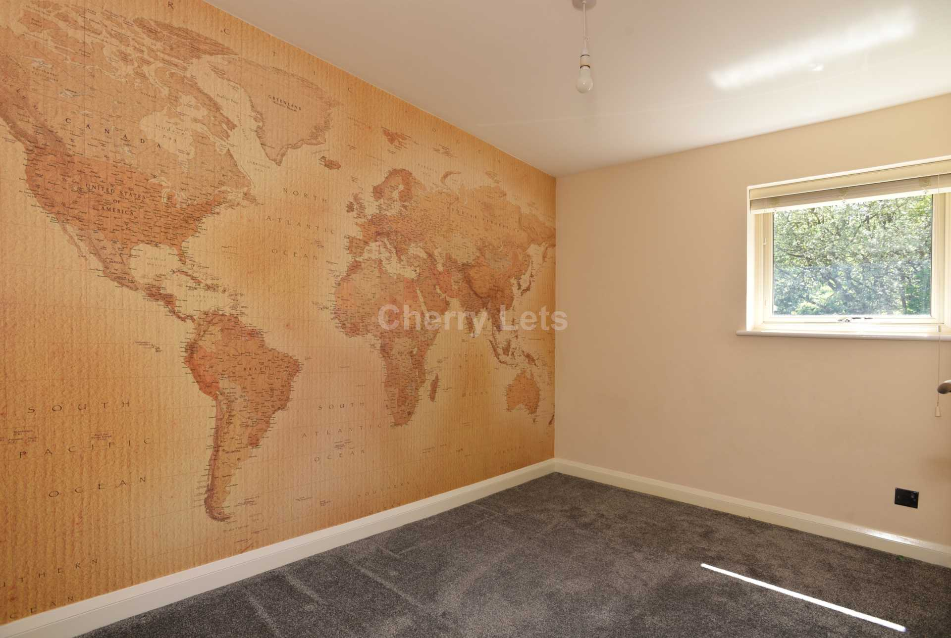 3 bed terraced house to rent in Keytes Close, Adderbury, OX17 8