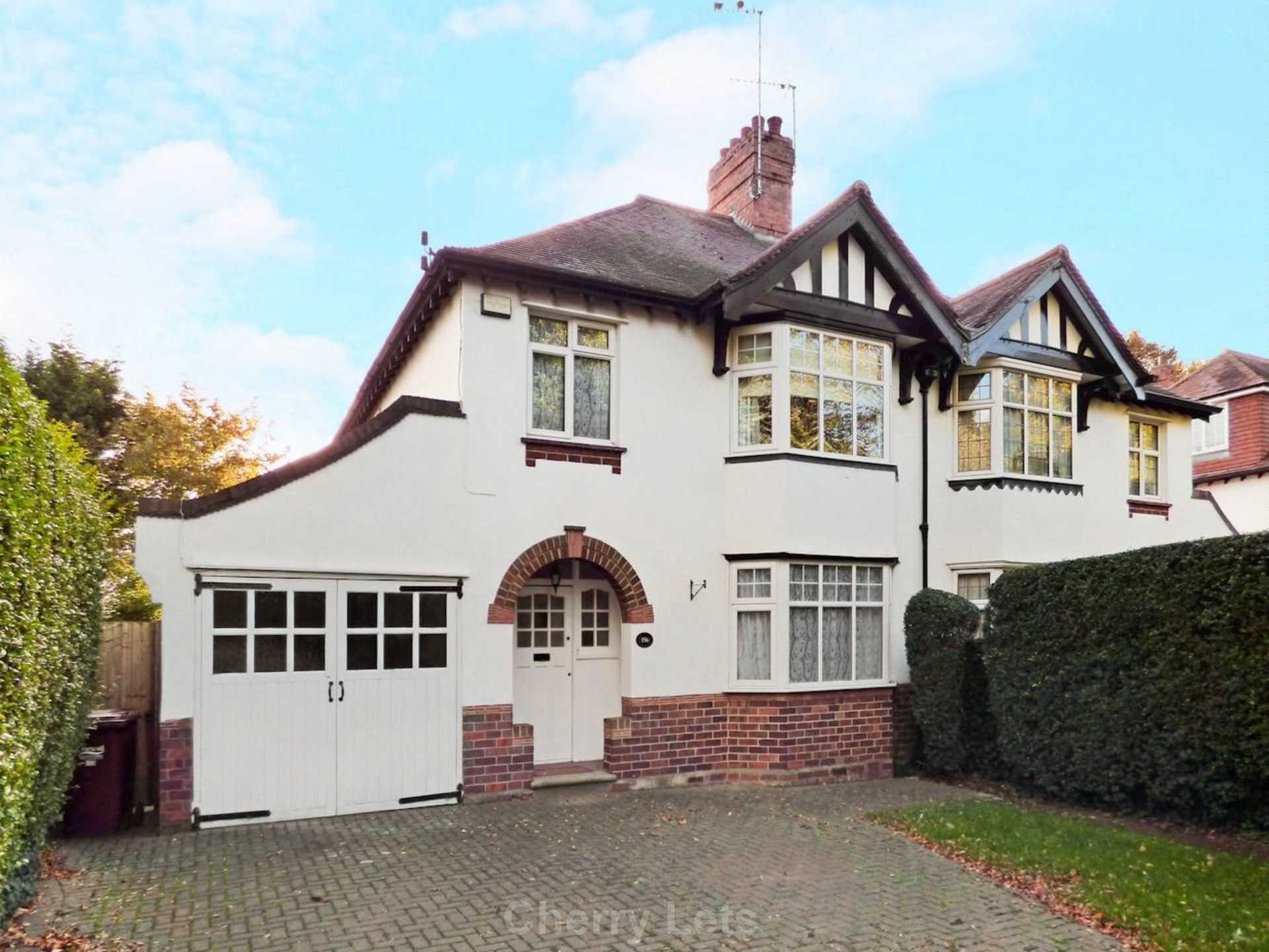3 bed semi-detached house to rent in Oxford Road, Banbury  - Property Image 1