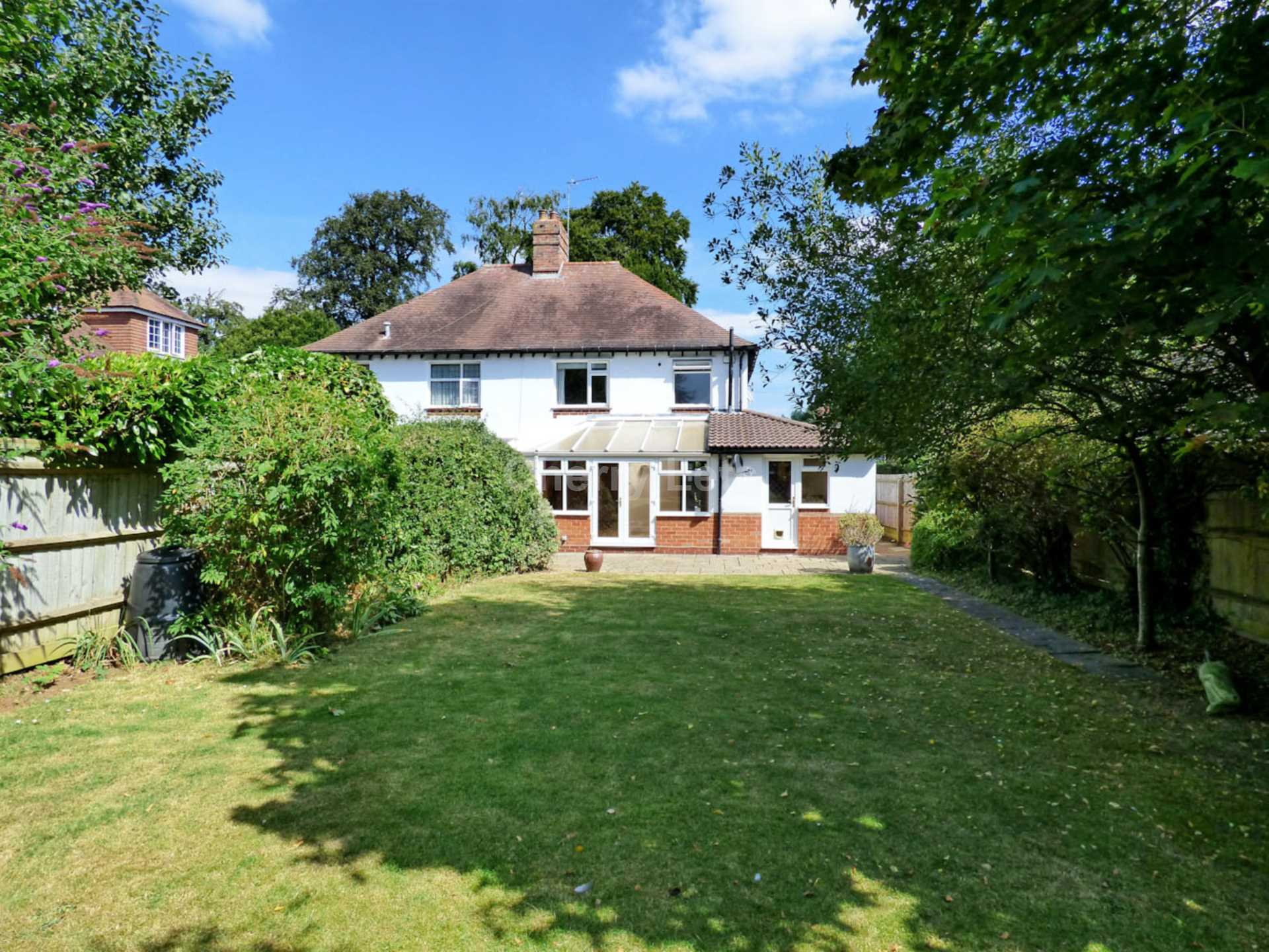 3 bed semi-detached house to rent in Oxford Road, Banbury  - Property Image 13