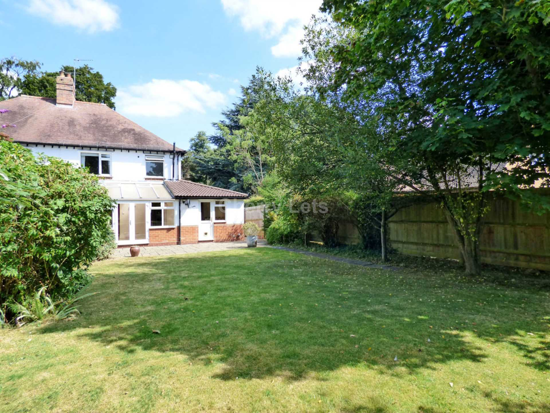 3 bed semi-detached house to rent in Oxford Road, Banbury  - Property Image 15