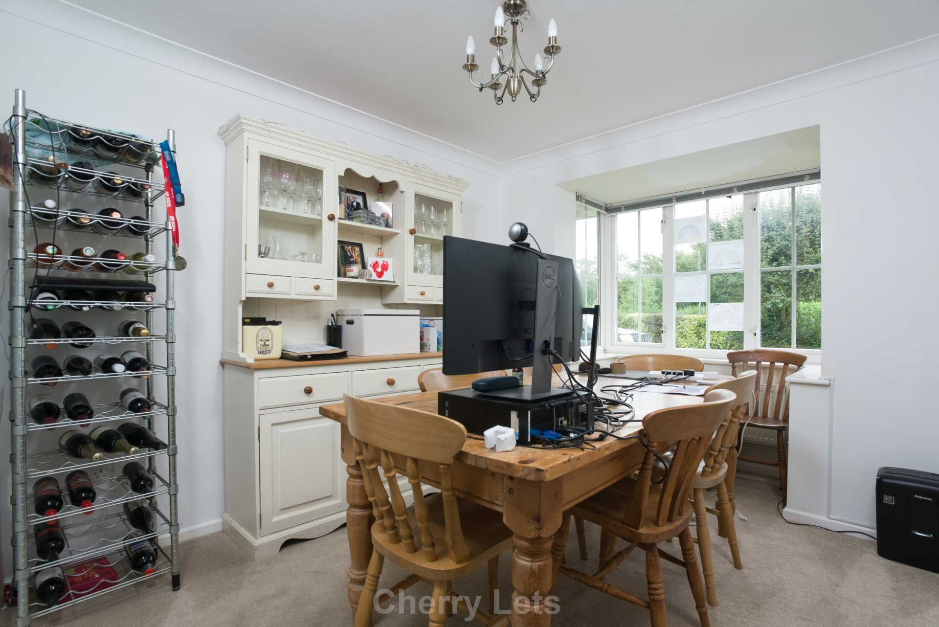 4 bed detached house to rent in Humphries Drive, Brackley 4