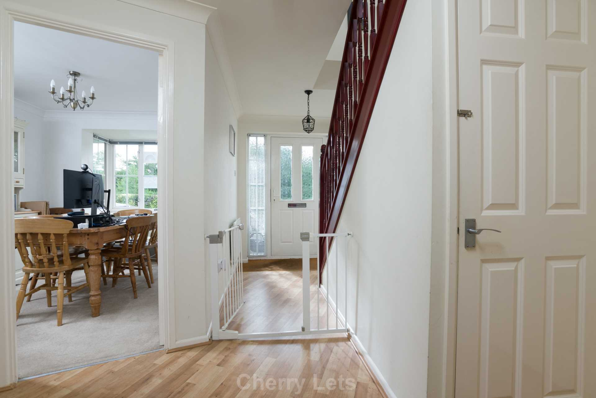 4 bed detached house to rent in Humphries Drive, Brackley  - Property Image 6