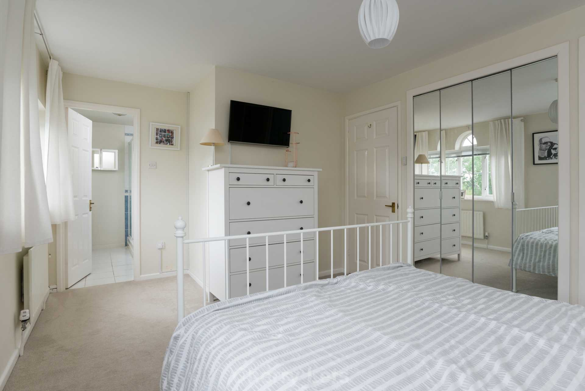 4 bed detached house to rent in Humphries Drive, Brackley 6