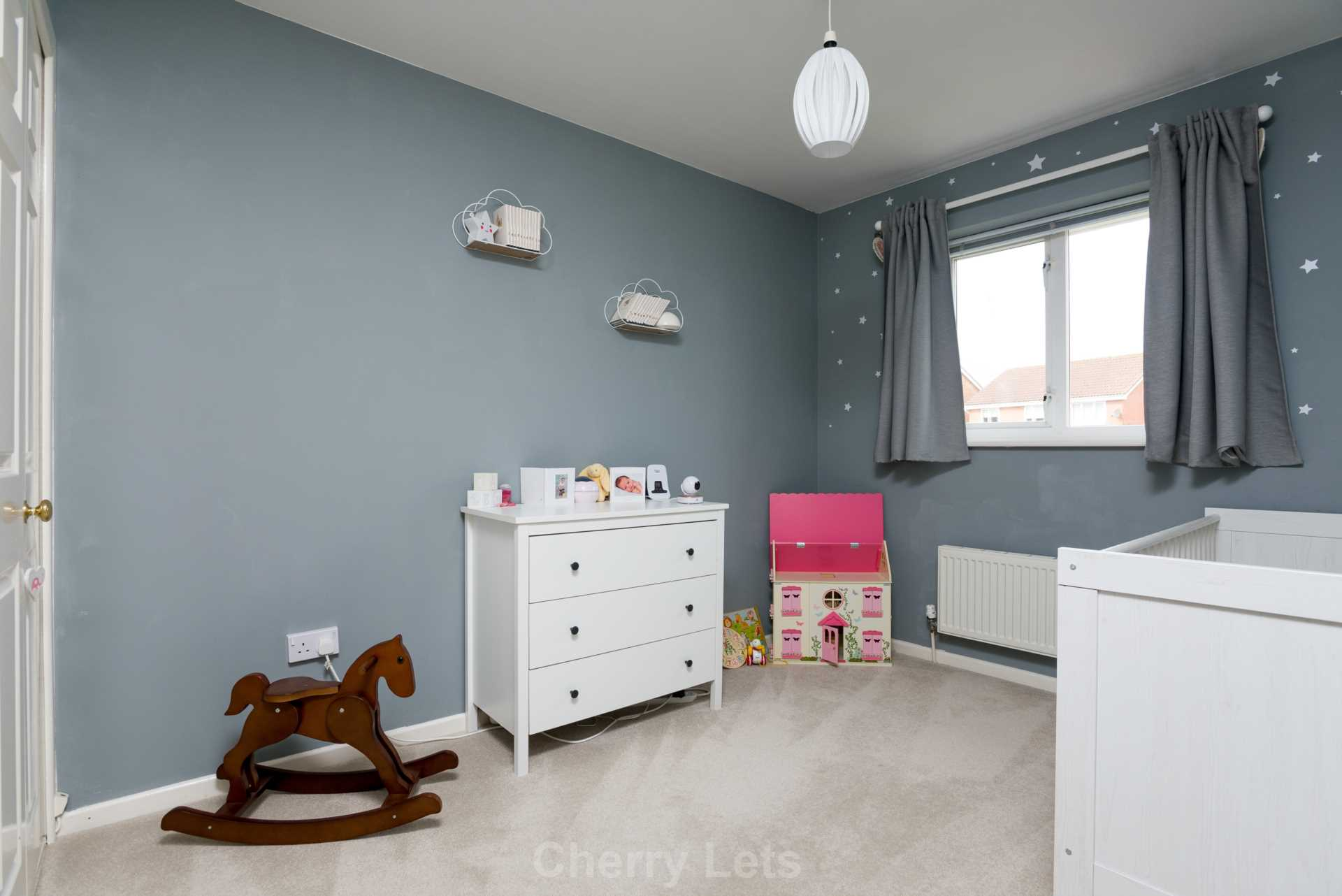 4 bed detached house to rent in Humphries Drive, Brackley, NN13  - Property Image 10