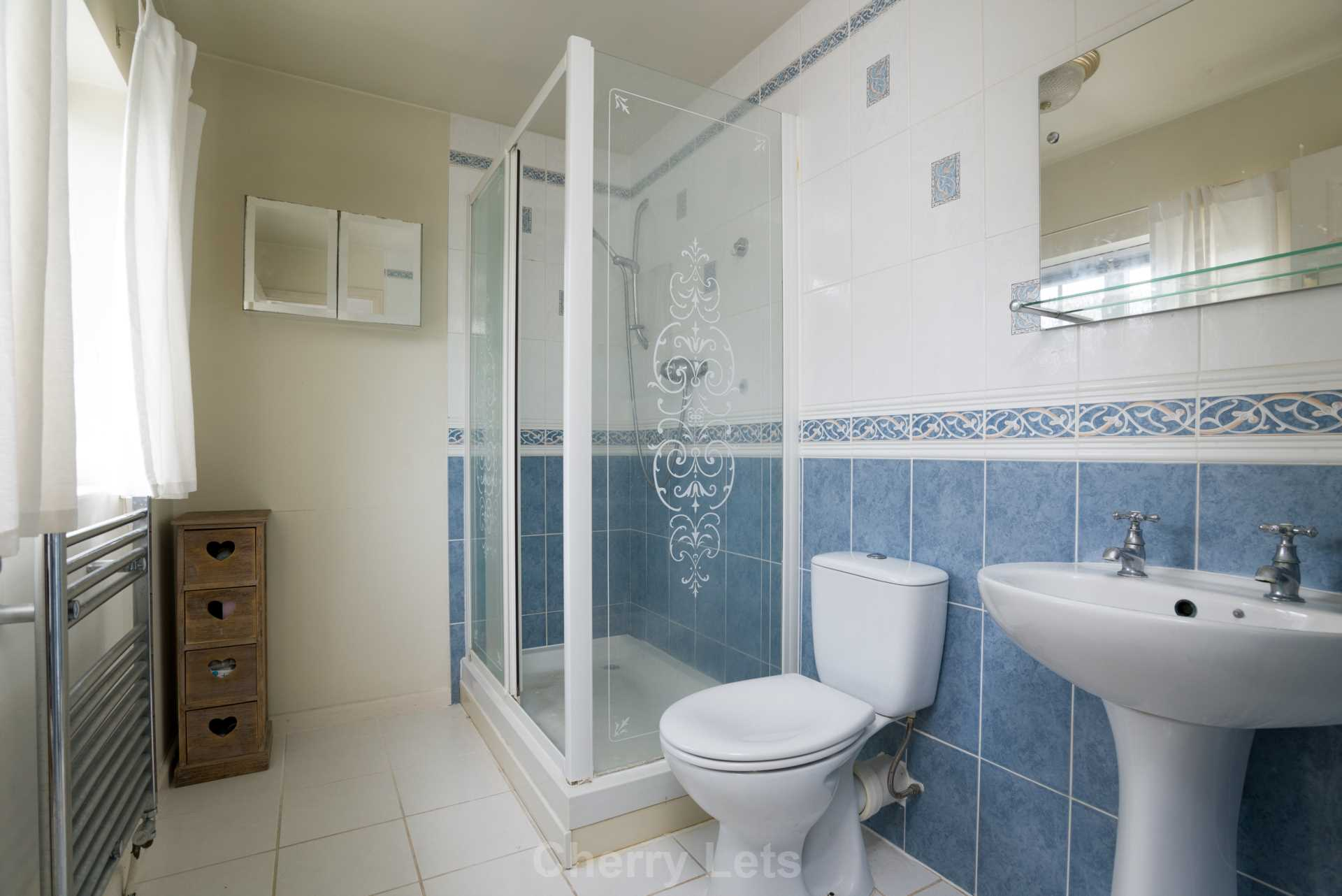 4 bed detached house to rent in Humphries Drive, Brackley 10