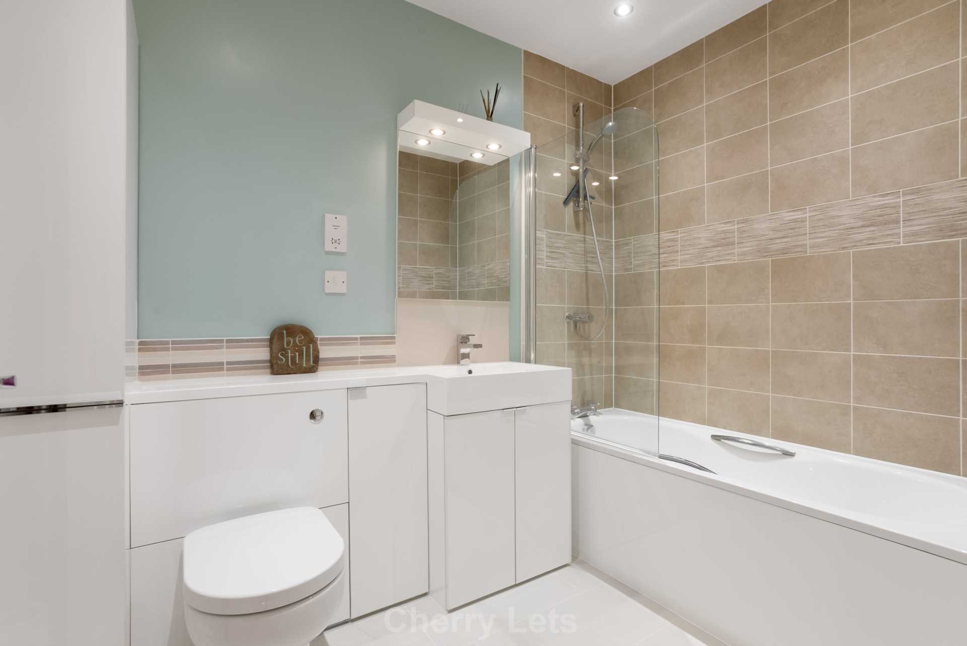2 bed apartment to rent in Astrop Grange, Kings Sutton, OX17 6