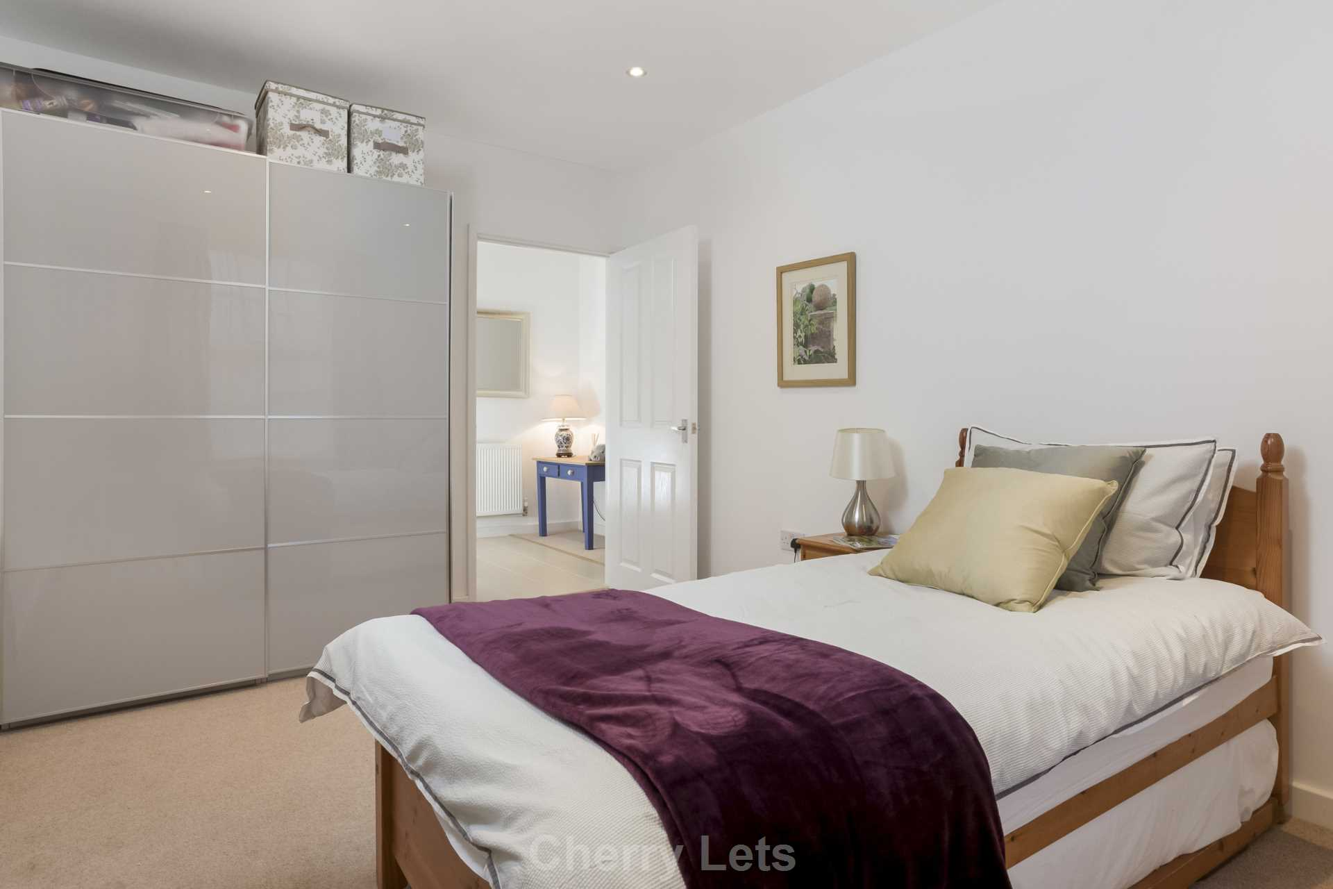 2 bed apartment to rent in Astrop Grange, Kings Sutton, OX17 9