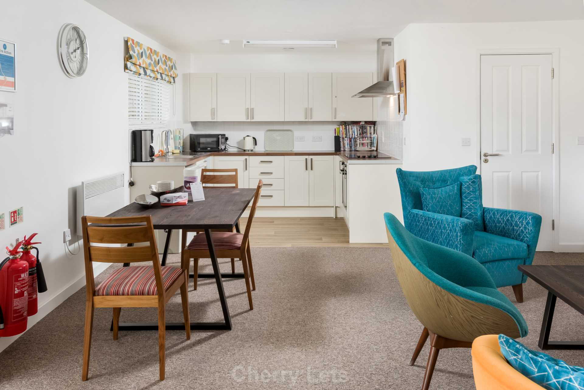 2 bed apartment to rent in Astrop Grange, Kings Sutton, OX17 17