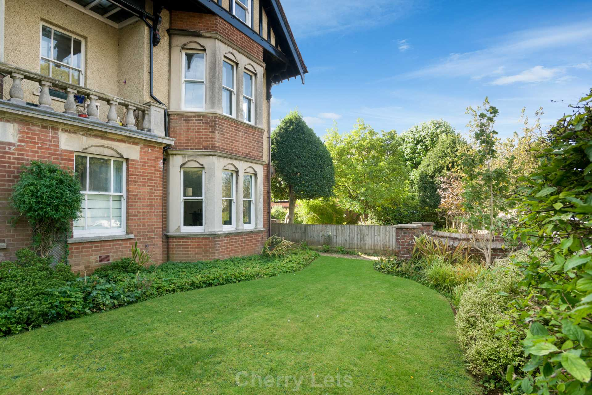 1 bed flat to rent in Bloxham Road, Banbury, OX16  - Property Image 1