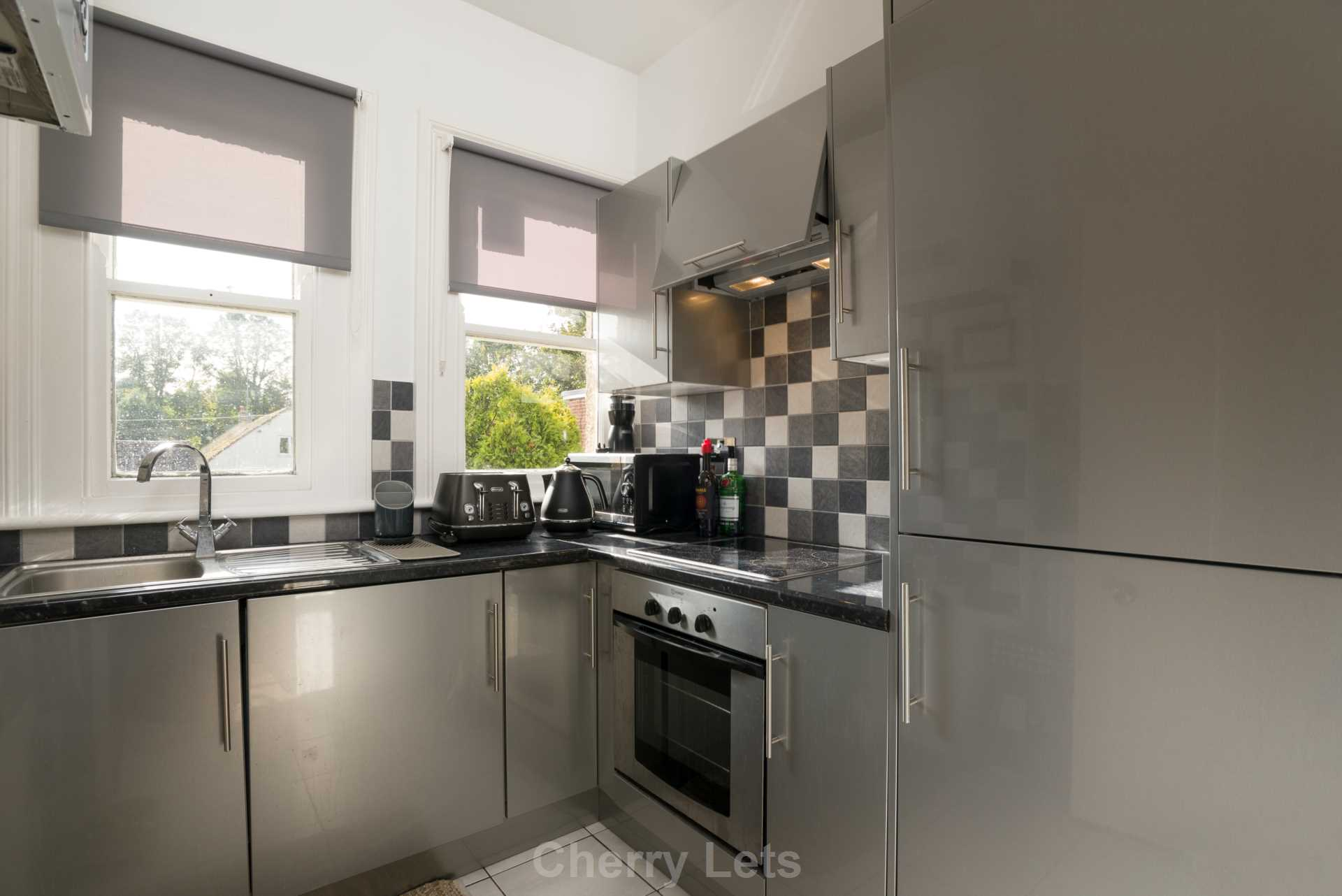 1 bed flat to rent in Bloxham Road, Banbury, OX16  - Property Image 4