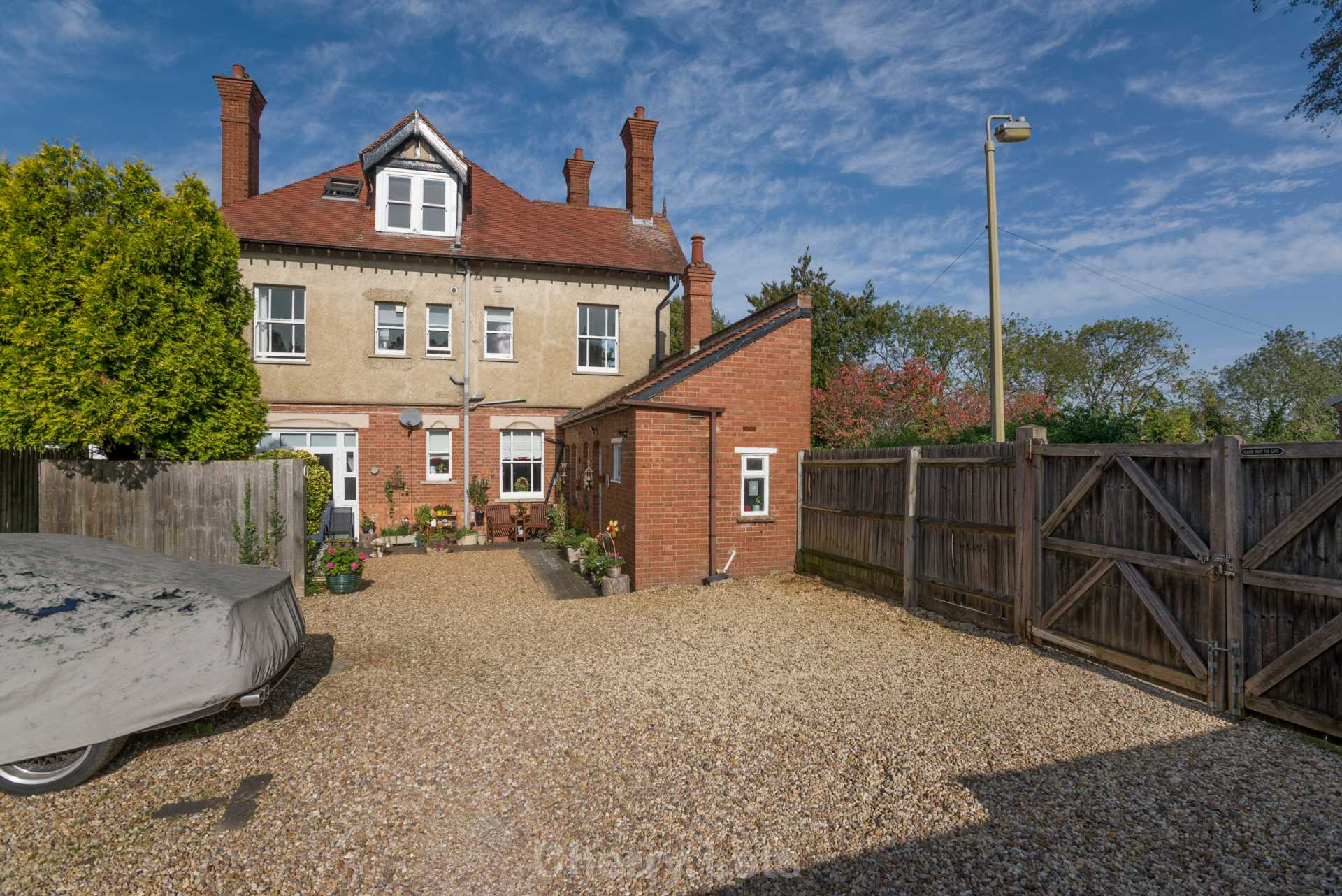 1 bed flat to rent in Bloxham Road, Banbury, OX16  - Property Image 11