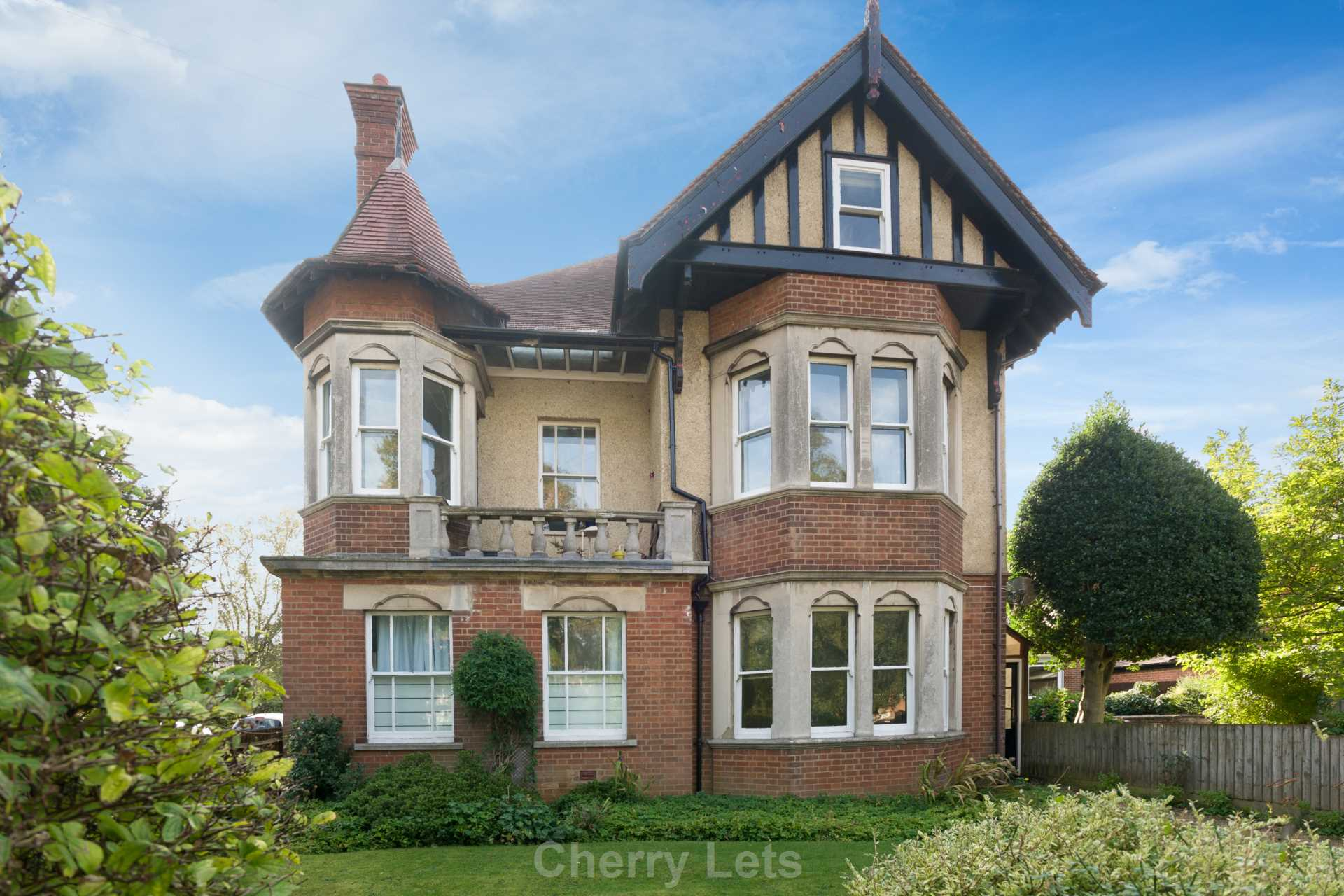 1 bed flat to rent in Bloxham Road, Banbury, OX16  - Property Image 12