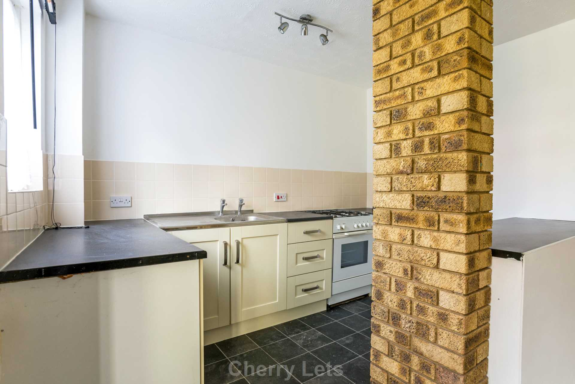 1 bed end of terrace house to rent in Bedford Close, Banbury, OX16 1